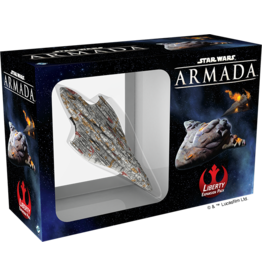 Fantasy Flight Games Star Wars Armada: Liberty Class Cruiser