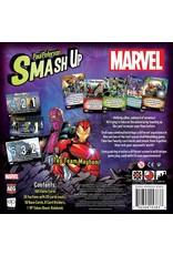 AEG Smash Up: Marvel Edition