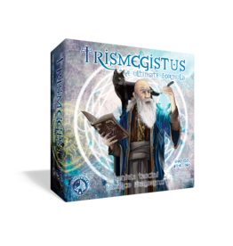 Board & Dice Trismegistus: The Ultimate Formula