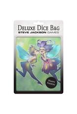 Steve Jackson Games Steve Jackson Deluxe Dice Bags