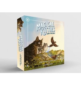 Atlas Games Magical Kitties Save the Day!