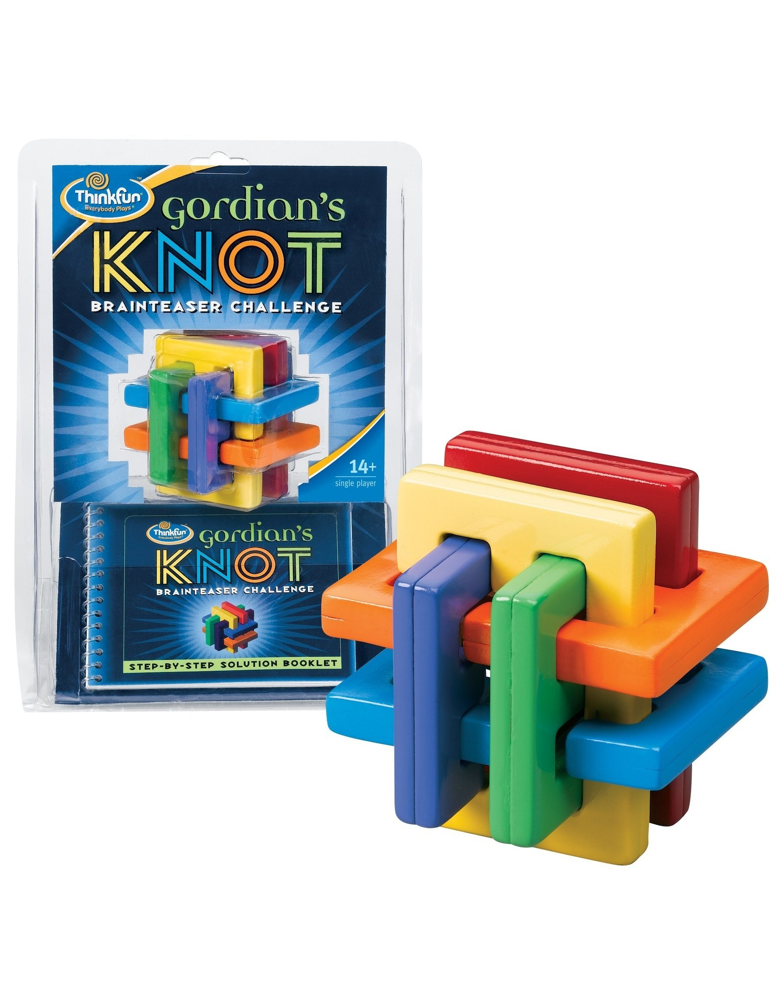 Thinkfun Inc. Gordian's Knot