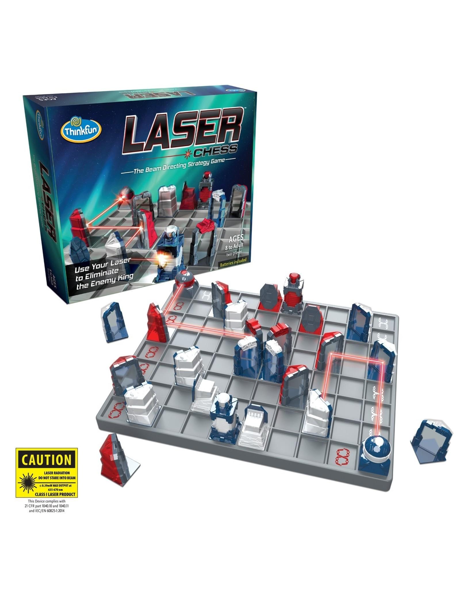 Thinkfun Inc. Laser Chess