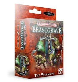 Games Workshop WH Underworlds: The Wurmspat