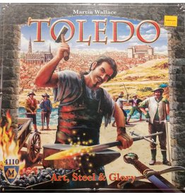 Mayfair Games Toledo