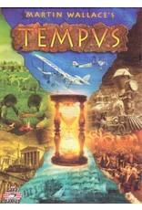 Cafe Games Tempus