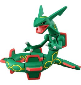 Bandai Pokemon Snap-Fit Model Kits