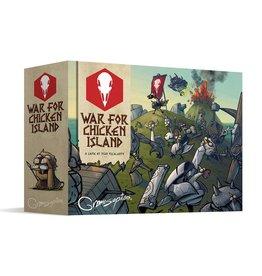 Draco Studios War for Chicken Island