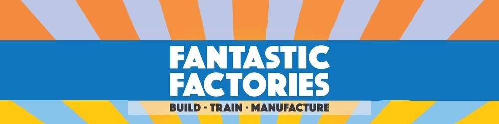 New Rental Game: Fantastic Factories