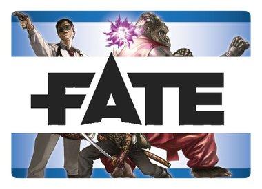 Fate RPG