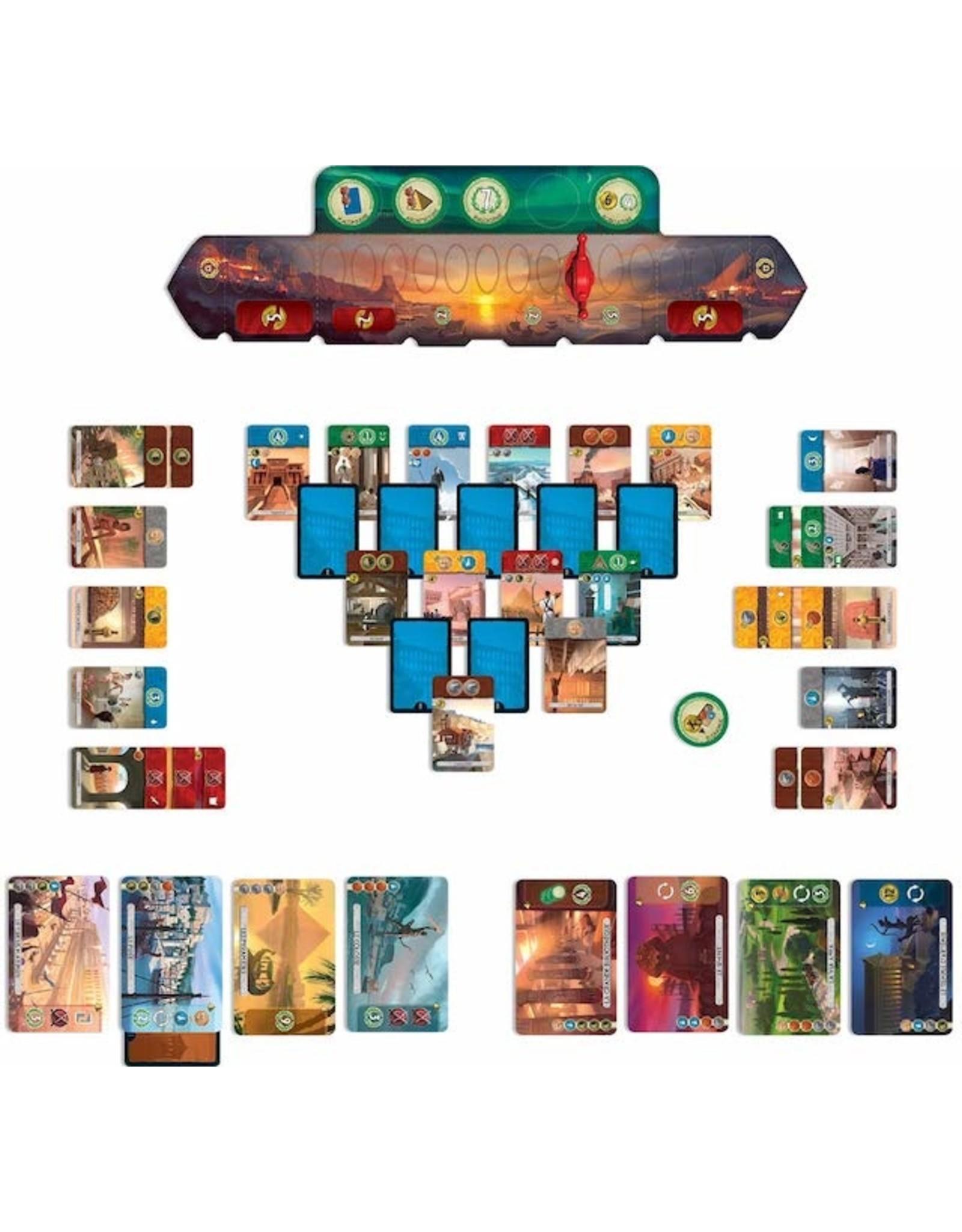 Repos 7 Wonders Duel