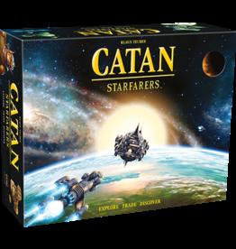 Catan Studios Starfarers Catan