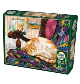 "Cobble Hill ""Sweet Dreams"" 1000 Piece Puzzle"