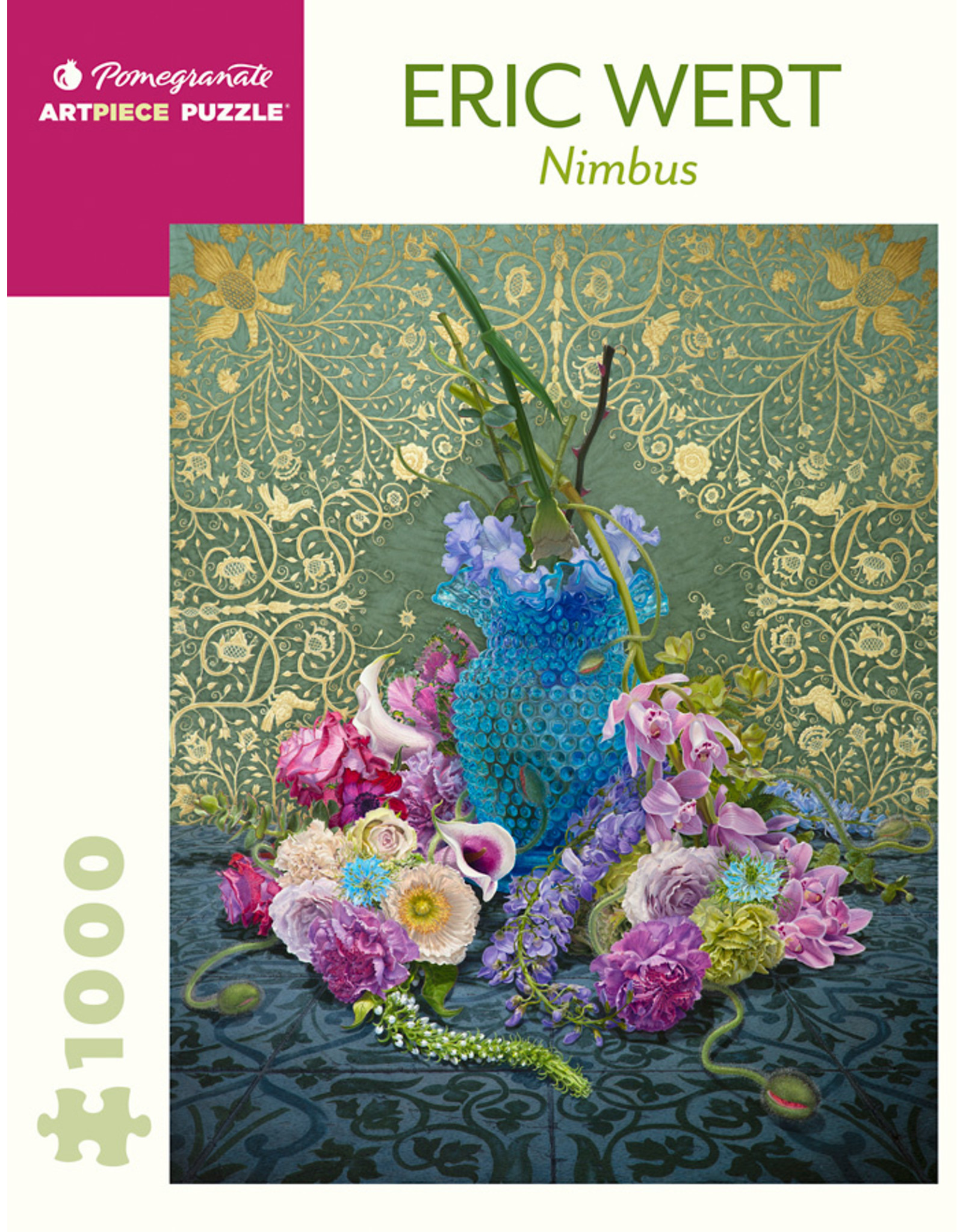 "Pomegranate ""Nimbus"" 1000 Piece Puzzle"