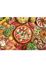 "Eurographics ""Italian Table"" 1000 Piece Puzzle"