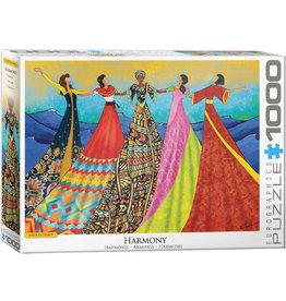 """Eurographics """"Harmony"""" 1000 Piece Puzzle"""