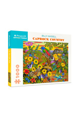"""Pomegranate """"Caprock Country"""" 1000 Piece Puzzle"""