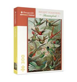 "Pomegranate ""Hummingbirds"" 300 Piece Puzzle"