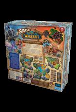 Days of Wonder Small World of Warcraft