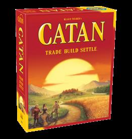 Catan Studios Catan Classic