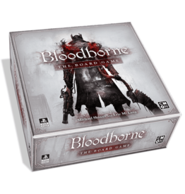 CMON Bloodborne: The Board Game