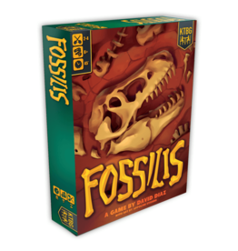 Kids Table Board Gaming Fossilis