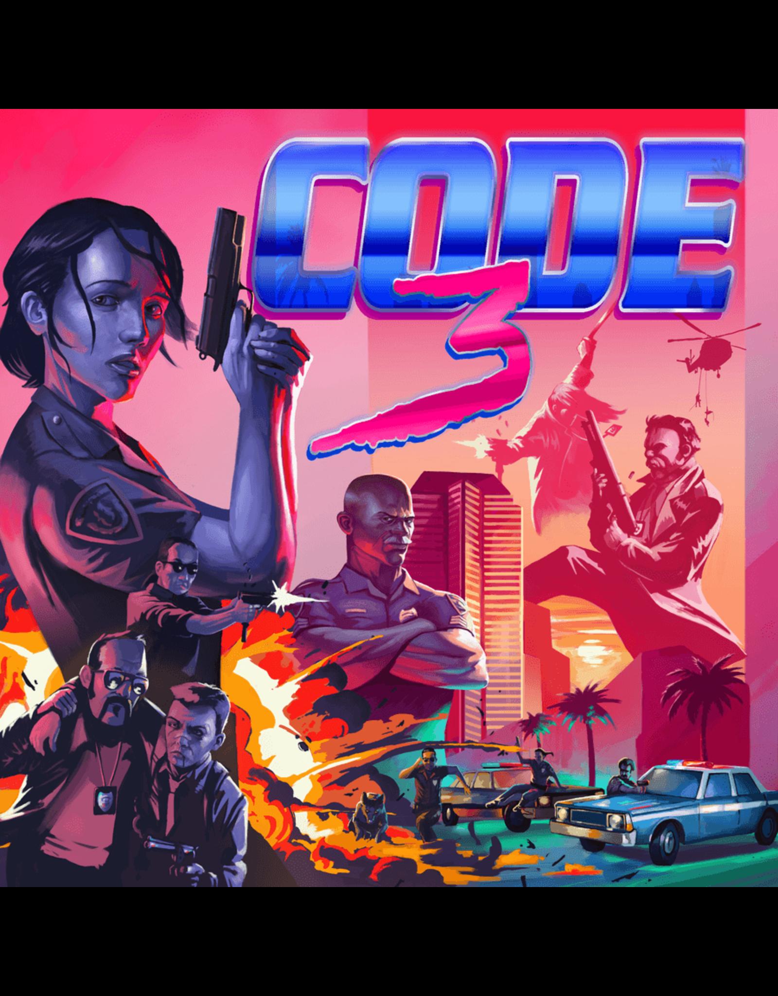 Black Key Games Code 3