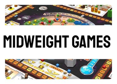 Midweight Games