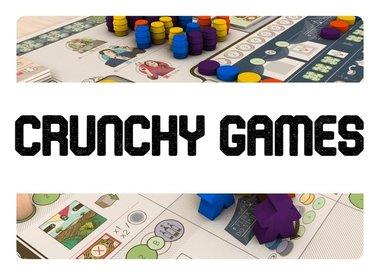 Crunchy Games