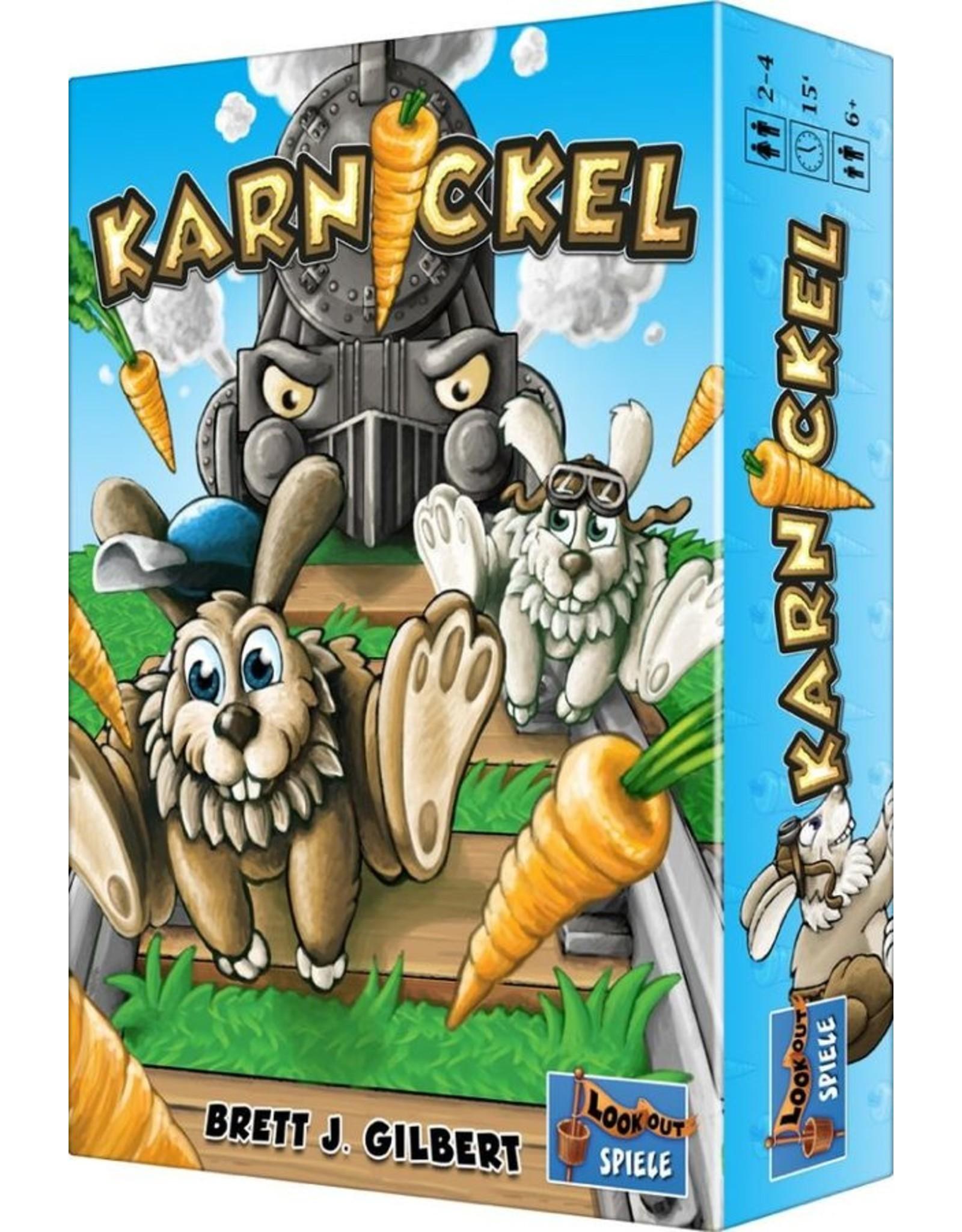 Lookout Games Karnickel