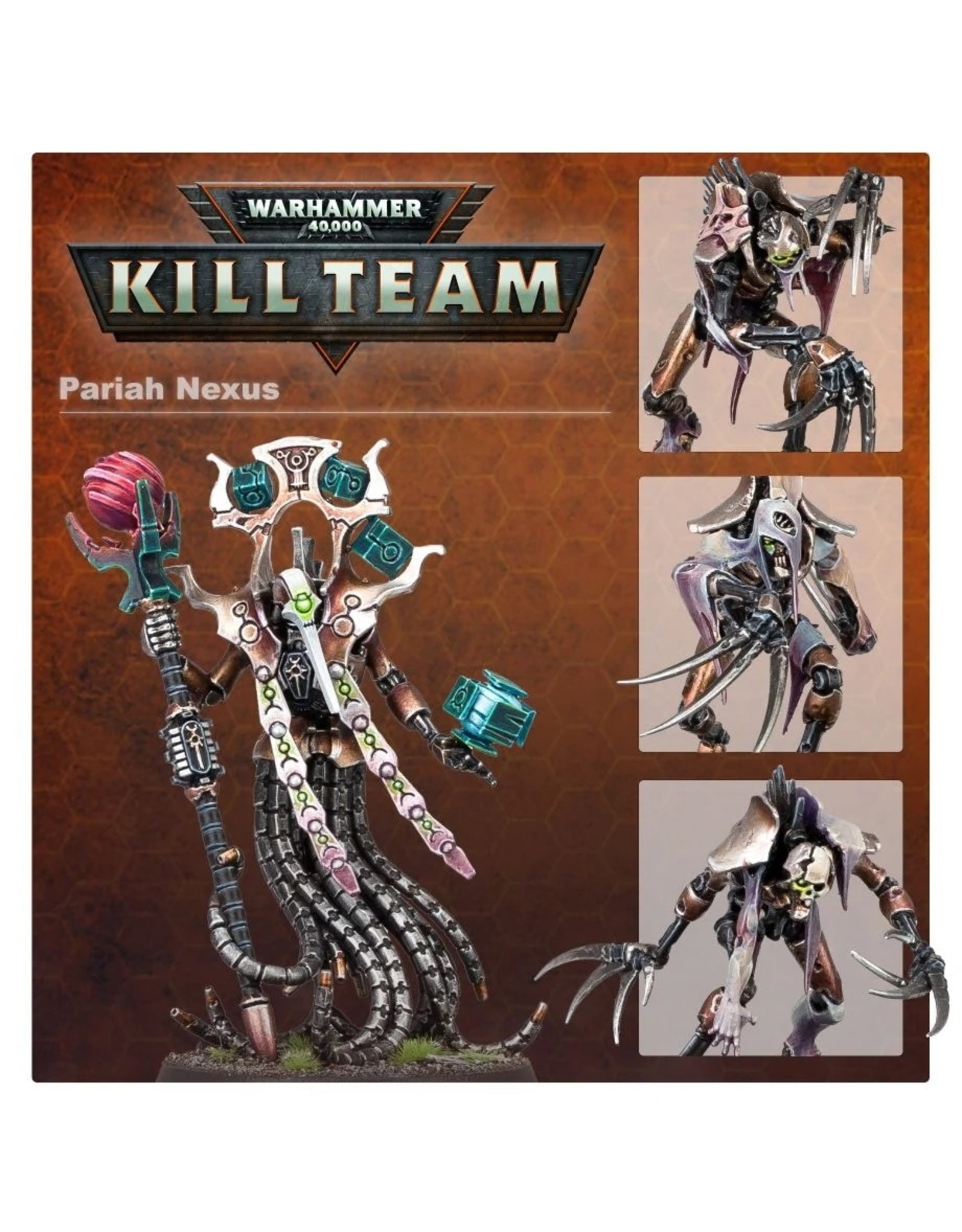 Games Workshop Kill Team: Pariah Nexus