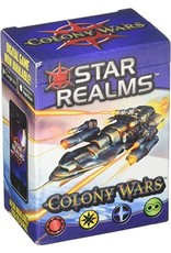 White Wizard Games, LLC Star Realms: Colony Wars