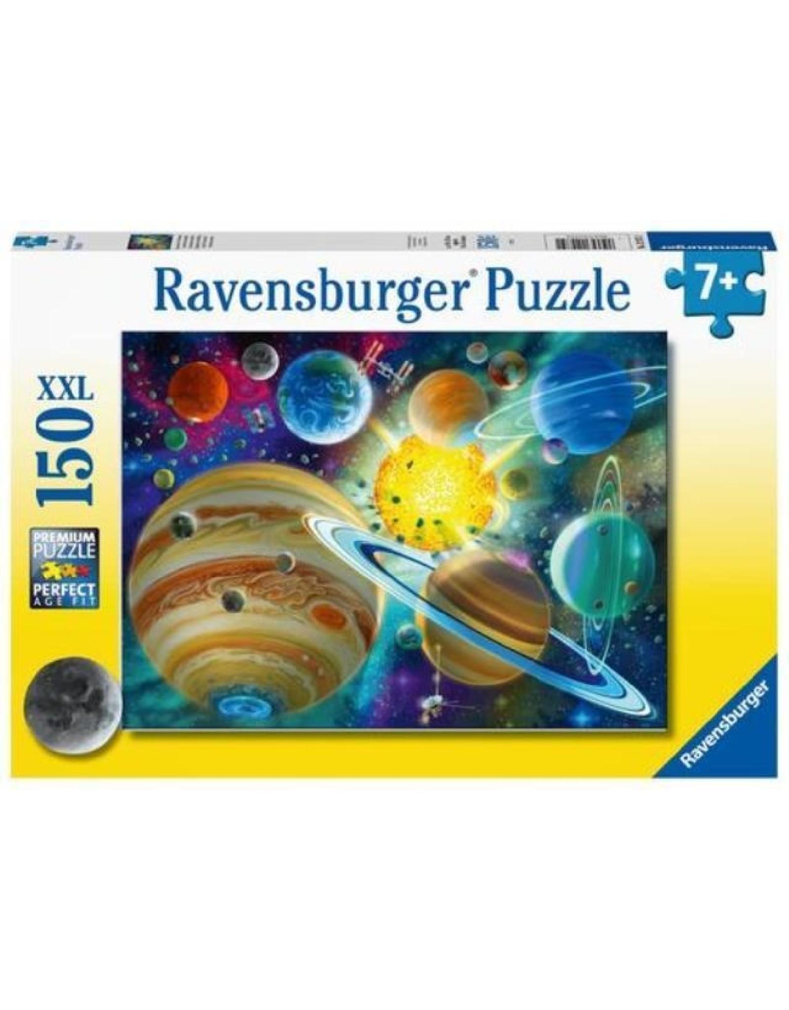 """Ravensburger """"Cosmic Connection"""" 150 Piece Puzzle"""
