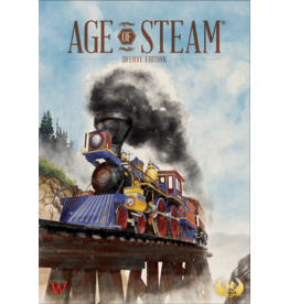 Eagle-Gryphon Games Age of Steam