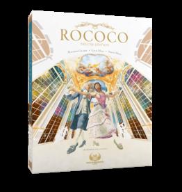 Eagle-Gryphon Games Rococo