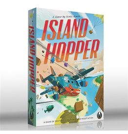 Eagle-Gryphon Games SALE - Island Hopper