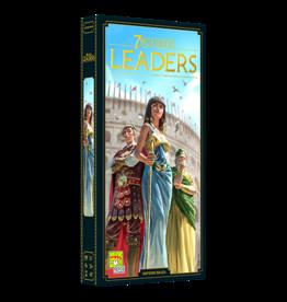 Repos 7 Wonders: Leaders Expansion