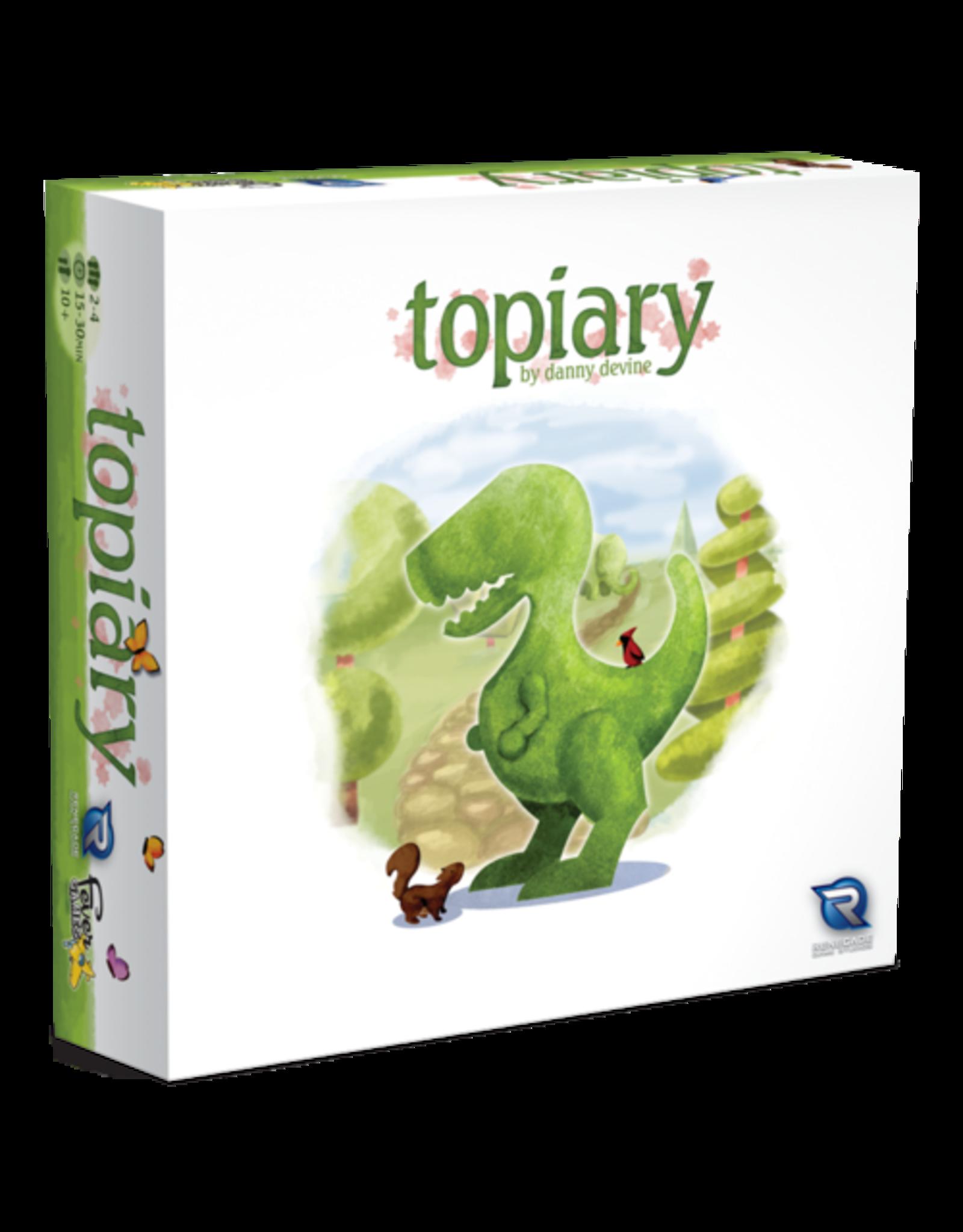 Renegade Game Studios SALE - Topiary