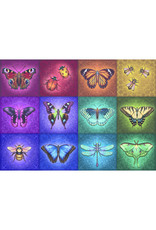 """Ravensburger """"Winged Things"""" 1000 Piece Puzzle"""