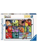 "Ravensburger ""Splatter Art"" 1000 Piece Puzzle"
