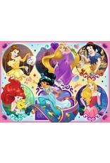 "Ravensburger ""Disney Princess"" 100 Piece Puzzle"