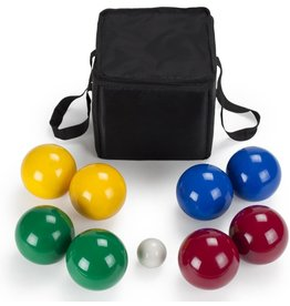 Crown Sporting Goods Deluxe Bocce