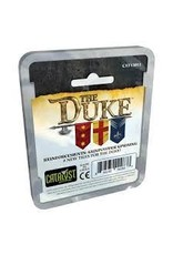 Catalyst Game Labs The Duke: Reinforcements - Battle Troops Expansion