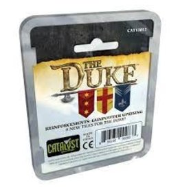 Catalyst Game Labs The Duke: Battle Troops Expansion