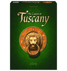 Ravensburger The Castles of Tuscany