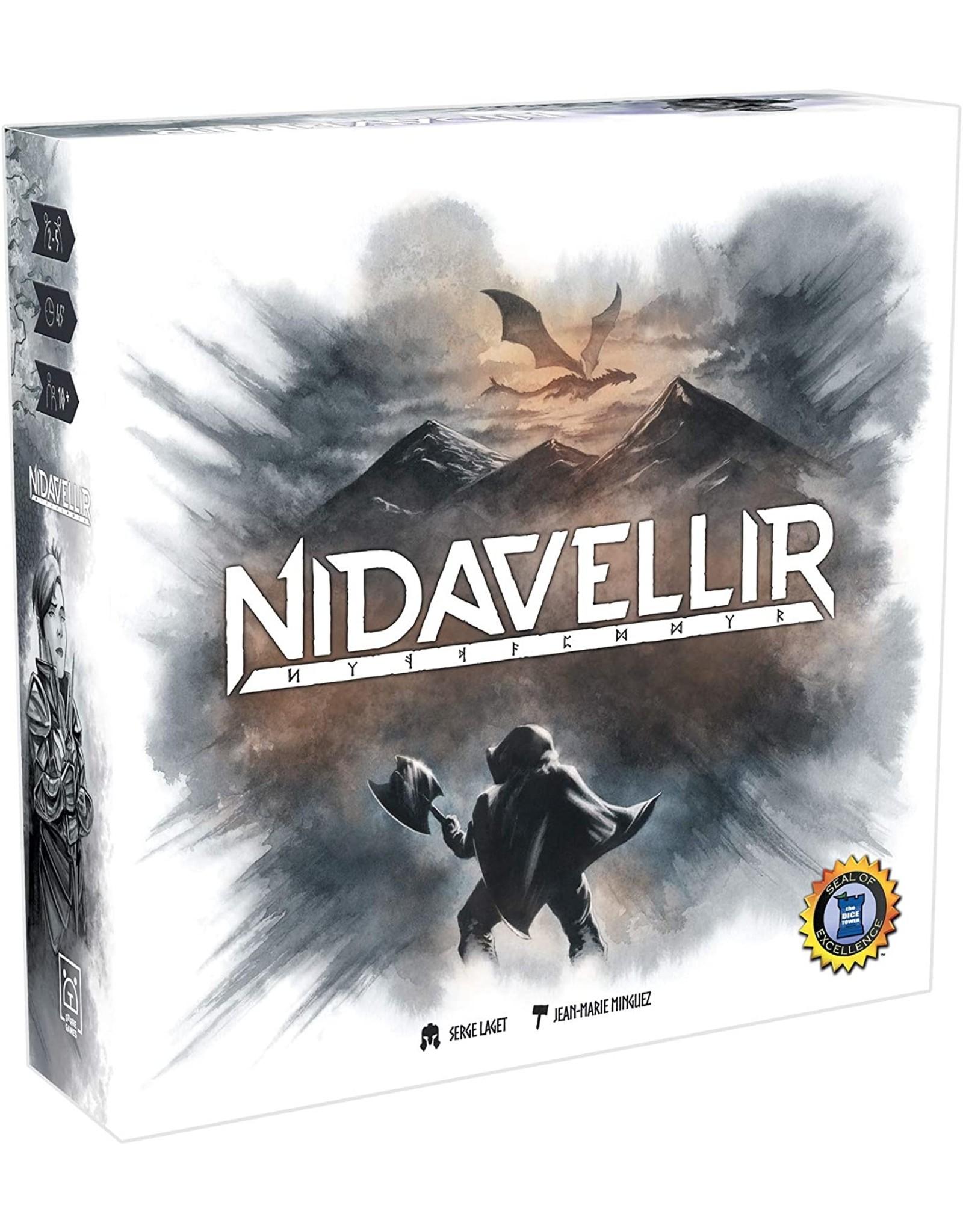 GRRRE Games Nidavellir