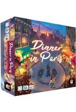 Funnyfox Dinner in Paris