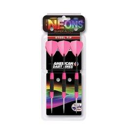 Bottelsen Dart Co. Neons Super Alloy Steel Tip