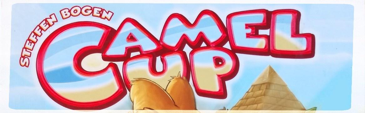 New Rental Game: Camel Up