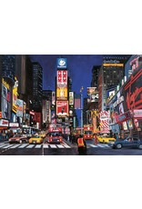 """Ravensburger """"Times Square, NYC"""" 1000 Piece Puzzle"""
